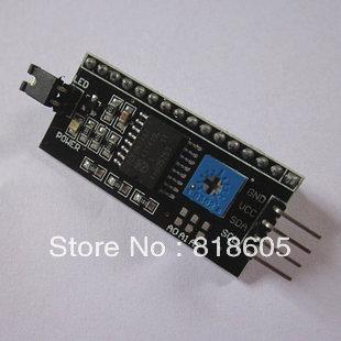 1PCS-IIC-I2C-Serial-Interface-Board-Module-font-b-Port-b-font-For-1602-LCD-Display